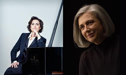 Rosa Torres-Pardo y Teresa Catalán, premios nacionales de la música 2017