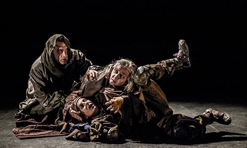 El teatro clásico vuelve a llenar las calles de Olmedo