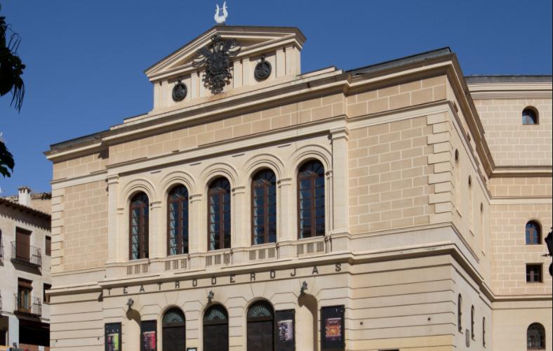 El Teatro de Rojas de Toledo abre una convocatoria para cubrir una plaza de Jefe Técnico de seguridad y mantenimiento