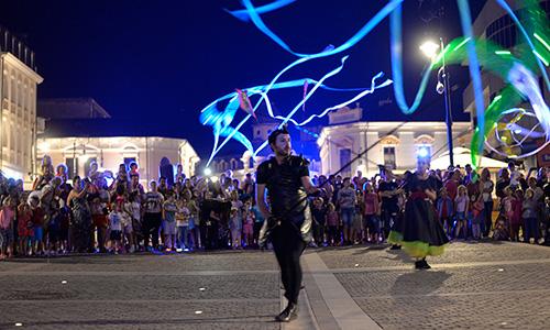 """""""A-TA-KA!"""", de Cal y Canto, inaugura el 19 de septiembre el II Festival Rincones y Recovecos"""