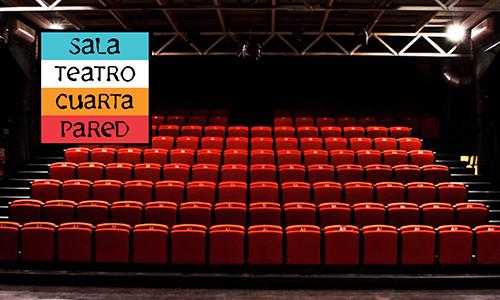 El proyecto cultural Cuarta Pared, galardonado con el Premio Nacional de Teatro 2020