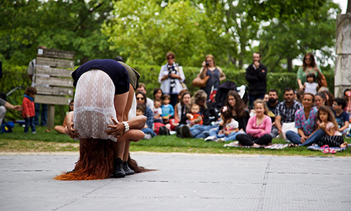 12ª edición del Festival CIRCADA: Sevilla se inunda de artes circenses