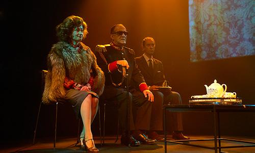 Arranca la 35ª edición del Festival Iberoamericano de Teatro de Cádiz