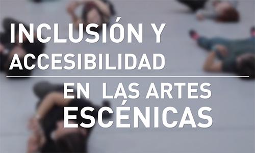 La Red organiza un taller online de inclusión y accesibilidad en las artes escénicas