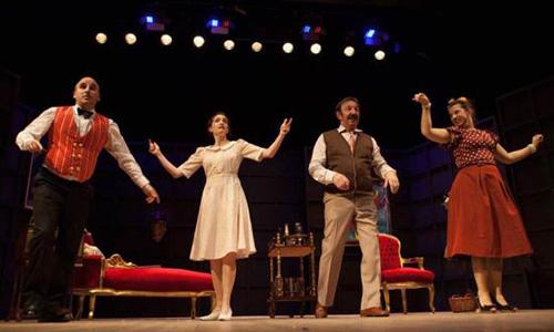 Este jueves, 2 de febrero, se celebra la gala de entrega de los Premios Oh! del teatro asturiano
