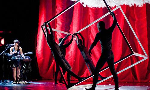 La Red de Teatros de Navarra abre la convocatoria para su circuito 2020