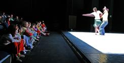 El Mercat acoge el primer encuentro Te Veo en Danza en enero