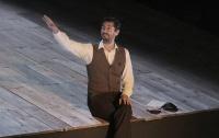 Juan Diego Botto, galardonado con el Premio Nacional de Teatro 2021