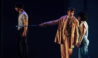 Alicante acoge una nueva edición de la Muestra de Teatro Español de Autores Contemporáneos