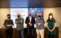 """El Palacio de Festivales hace cómplices de la cultura a los cántabros con """"La Caja de Cristal"""""""