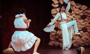 Un certamen feminista: comienza la 42ª edición del Festival de Almagro