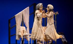 Nuevos y viejos lenguajes se unen en la 7ª edición Festival Iberoamericano de Teatro para Niños y Niñas