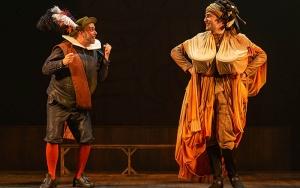 """""""Andanzas y entremeses de Juan Rana"""" abrirá la 36ª edición del Festival de Teatro y Danza 'Castillo de Niebla'"""