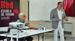 Más de 70 programadores, técnicos y gestores culturales participan esta semana en la 11 Escuela de Verano de La Red