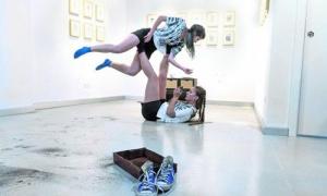 El Festival de Arte Clandestino de Málaga lleva las artes escénicas a espacios no convencionales