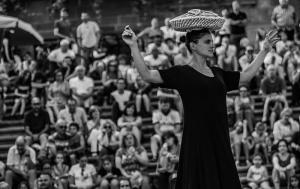 Las artes de calle vuelven con fuerza a Valladolid de la mano del Festival TAC