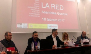 La Red aprueba en su su primera asamblea anual la creción de la Comisión de Inclusión Social