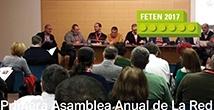 La Red Española de Teatros celebra este jueves, en FETEN, su primera Asamblea Anual