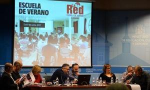 La Red celebra en Madrid su segunda asamblea anual