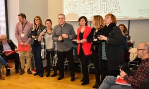 La Red presenta en su primera Asamblea Anual, en FETEN, su estrategia de acción para 2018