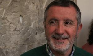 Gerardo Ayo, galardonado con el Premio Rosa María García Cano a la 'Gestión cultural vinculada a las Artes Escénicas'