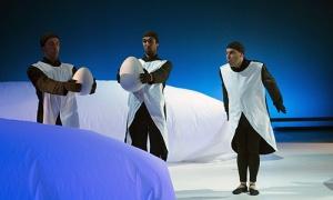 El Gobierno Vasco lanza una ayuda de 630.000 euros destinada a impulsar las artes escénicas