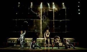 La Comunidad de Madrid lanza un programa de ayudas para realizar actividades de teatro y danza