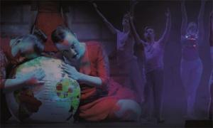 'Becas Superarte': convocatoria de ayudas al estudio y a la profesionalización para bailarines con discapacidad