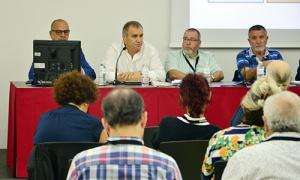 FETEN acoge este jueves, 22 de febrero, la primera Asamblea Anual de La Red Española de Teatros