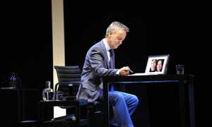 Carlos Hipólito será homenajeado en las Jornadas de Teatro del Siglo de Oro de Almería