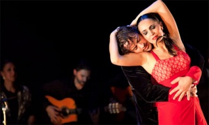 """Mi Carmen flamenca"" se incorpora al 'Ciclo de Danza 2017' del Teatro Cervantes"