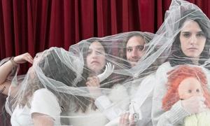 El teatro alternativo madrileño da un paso al frente en el festival Surge Madrid 2018