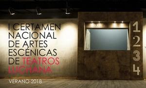 Nace el I certamen Nacional de Artes Escénicas de los Teatros Luchana