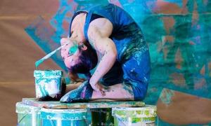 El Festival CIRCADA acogerá el I Encuentro Estatal de Cirqueras