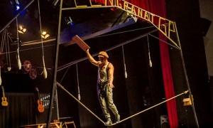 El Festival de Circo Contemporáneo CIRCARTE abre su convocatoria de recepción de propuestas para su 8ª edición