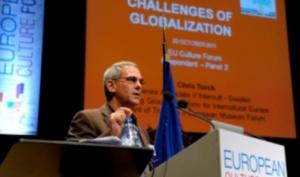 """Contenidos del Newsletter del 11 de junio de 2013 de """"Europa a Escena"""""""