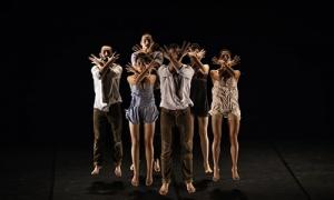 La Fundación SGAE lanza su convocatoria para la 2ª edición de 'DanzaEñe'