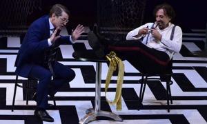 Nueva imagen y más espectáculos en la 22ª Feria de Artes Escénicas y Musicales de Castilla-La Mancha