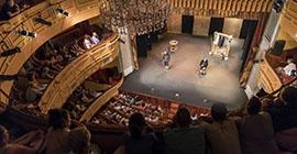Ya está abierta la convocatoria para formar parte de la programación del 40 Festival de Teatro Clásico de Almagro
