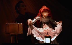 La Red presenta su 51º Cuaderno de espectáculos recomendados por la Comisión de Teatro