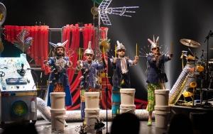 Arranca la 24ª edición de la Feria de Teatro de Castilla y León