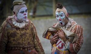 Ya está disponible el 3º Cuaderno de Espectáculos Recomendados por la Comisión de Circo