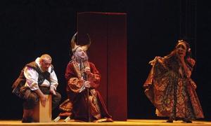 Castilla y León abre la convocatoria de ayudas a compañías, festivales y ferias de artes escénicas