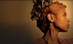 La voz de Carmen Souza llenará el Teatro Leal de La Laguna