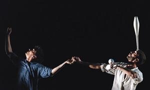 Arranca el Festival Dansat marcado por su alianza con el teatro SAT!