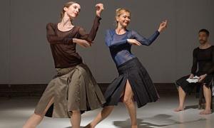 La danza contemporánea inunda Gijón, del 11 al 28 de octubre