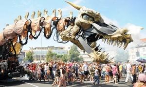 Las calles y plazas de Gran Canaria acogen la 23ª edición del Festival TEMUDAS