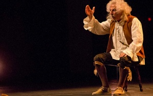 El XXXII Festival de Teatro Clásico de Cáceres arranca este jueves 10 de junio