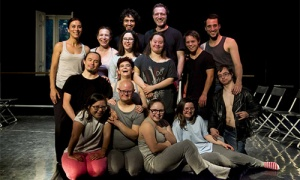 'Arte para la Inclusión': El 11 de abril arranca la 27ª edición del Festival Venagua