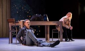 El Teatro Barakaldo acoge dos Espectáculos Recomendados por La Red